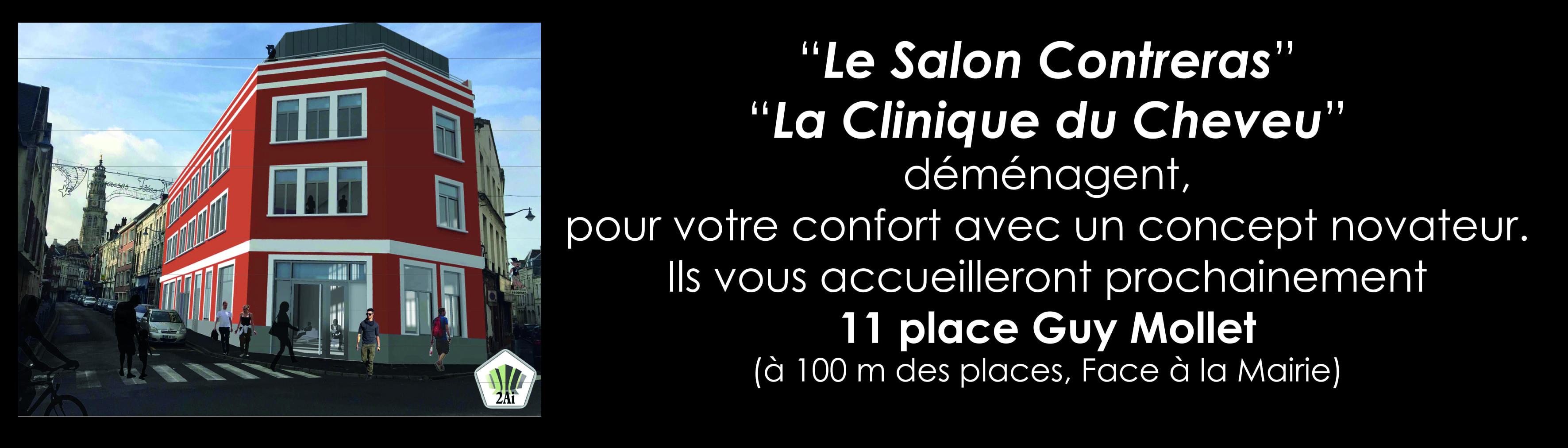 Lesalon-contreras.fr - Déménagement 2019